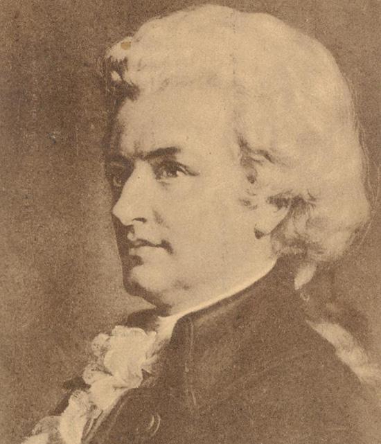 Вольфганг моцарт деревенский секстет